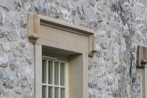 Indiana Limestone Door & Window Surrounds
